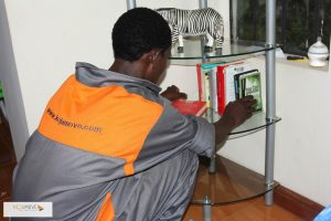 Kejamove: Moving company in Nairobi, Kenya